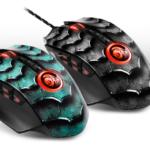 Sharkoon Drakonia II: Wiedergeburt einer Gaming-Maus-Legende
