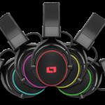 Lioncast LX55: Neue Gaming-Headset-Serie mit zwei Ausführungen