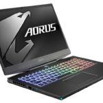 """Mit dem AORUS 15 beginnt ein neues Kapitel im 15"""" Gaming Laptop Segment"""