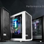 Fractal Design enthüllt das neue Meshify S2