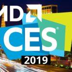 AMD neue Computing-, Gaming- & Visualisierungstechnologien