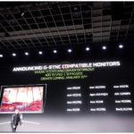 NVIDIA G-SYNC unterstützt jetzt die FreeSync / VESA Adaptive-Sync-Technologie
