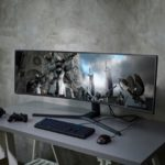 Neue Samsung Monitore für moderne Arbeitsplätze und rasantes Gaming