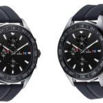 LG V40 ThinQ Smartphone und innovative LG Watch W7 feiern Deutschland-Premiere im Januar