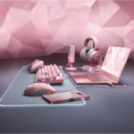 Razer präsentiert neue Quartz Collection zum Valentinstag