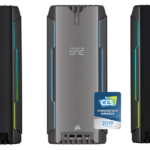 Der neue kompakte Workstation-PC CORSAIR ONE PRO i180