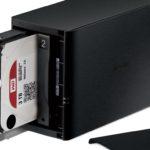 Buffalo bringt LinkStation NAS mit vorinstallierten WD-Red HDDs