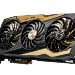 MSI präsentiert die GeForce RTX 2080 Ti LIGHTNING Z
