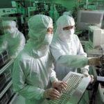 TSMC Fab 14 B mit chemischer Verunreinigung kontaminiert