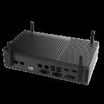 ASUS stellt auf der Embedded World 2019 den neuen Edge-Computer PE200U und AIoT-Lösungen vor