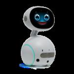 ASUS Zenbo Junior at embedded world (web)