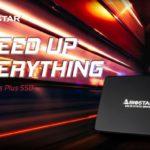 BIOSTAR führt SSDs der S100 Plus Serie für Computer-Upgrades von Gamern und Content-Entwicklern ein