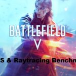 Battlefield 5 DLSS & Raytracing Benchmark