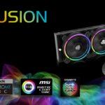 Enermax LIQFUSION 360 jetzt erhältlich