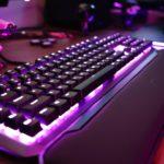 Cooler Master veröffentlicht Gaming Keyboard mit Aimpad™: MK850