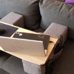nerdytec Couchmaster CYWORK im Test