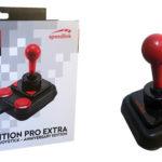 Speedlink Competition Pro Extra - Anniversary Edition im Test
