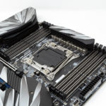 techpowerup:MSI MEG X299 CREATION