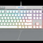 techpowerup: CORSAIR K70 RGB MK.2 SE Keyboard