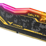 techpowerup: Team Group T-Force Delta TUF Gaming RGB 3200 MHz