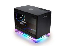 InWin stellt mit dem A1 Plus sein neuestes Mini-ITX Gehäuse vor