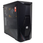 Cooler Master MasterBox K500 Phantom Gaming im Test