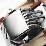 Noctua präsentiert den 120mm Premiumklasse-Kühler NH-U12A