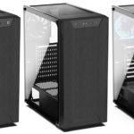 SilentiumPC Armis AR5 Serie wird durch drei neue Modelle erweitert