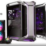 Cooler Master dreifach ausgezeichnet: Produktdesign 2019