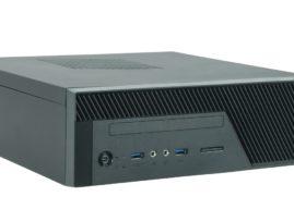 Chieftec UNI Serie – BU-12B – ITX Case im Test