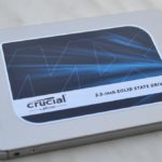 Crucial MX500 2000GB im Test - Bilder korrigiert