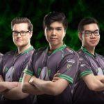 Razer knüpft Partnerschaft mit erfolgreichem Dota 2-Team Alliance