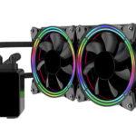 Spire veröffentlicht LCG-HSR-Reihe von AIO-Liquid-CPU-Kühlern