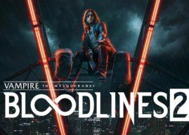 Vampire: The Masquerade – Bloodlines 2 kommt mit Echtzeit-Raytracing und NVIDIA DLSS