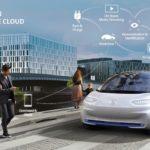 Volkswagen und Microsoft treiben Zusammenarbeit bei Automotive Cloud voran