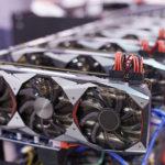 GPU-Sendungen Vergleich zum letzten Quartal um 2,65% gesunken, 3,3% im Jahresvergleich