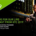 NVIDIA GTC 2019 startet heute - neue GPU-Architektur erwartet