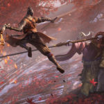 "From Software's präsentiert ""Sekiro: Shadows Die Twice"" Trailer"