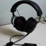 Lioncast LX55 USB 7.1 im Test