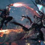 Devil May Cry 5 mit AMD Radeon GPUs erleben