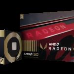 """AMD feiert 50. Geburtstag: """"Gold Edition"""" für Ryzen CPU und Radeon GPU, AMD50 Game Bundle und mehr"""