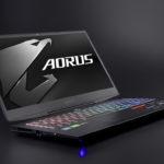 Das völlig neue, herausragende AORUS 15 Performance Gaming Laptop