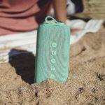 Fit im Frühling– mit den farbenfrohen Bluetooth Speakern von Fresh'N Rebel!