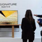 LG SIGNATURE VERSAMMELT DESIGN-EXPERTEN AUF DER MILAN DESIGN WEEK 2019