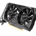 KFA2 stellt seine sparsame GeForce GTX 1650 EX 1-Click OC vor