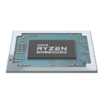 AMD stellt neuen Ryzen Embedded R1000 SoC vor