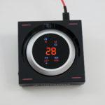 Sennheiser Amplifier GSX 1200 PRO 26