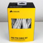Corsair Premium Kabelset im Test