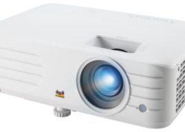 ViewSonic präsentiert PX701HD mit 3.500 Lumen