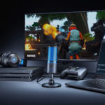 Razer Seiren X Streaming Mikrofon kommt für PlayStation4